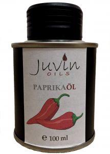 paprika-mild